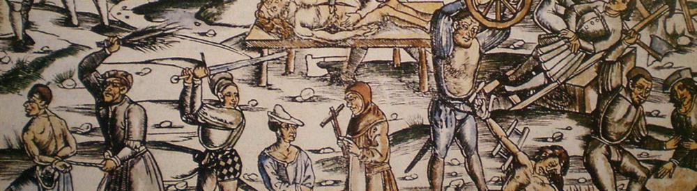 Abenteuer Geschichte – Archäologie unterm Galgen