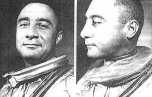 Bild 3 - Neck dam Space Suit
