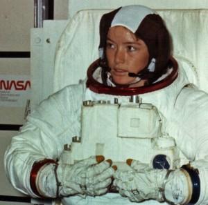 Bild 7 - Astronaut-AnnaFisher