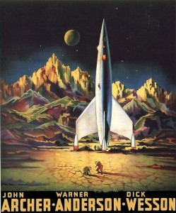 Destination Moon II