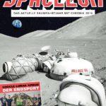 SPACE 2017 - Das Raumfahrtjahrbuch