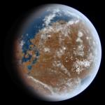 Marsozean