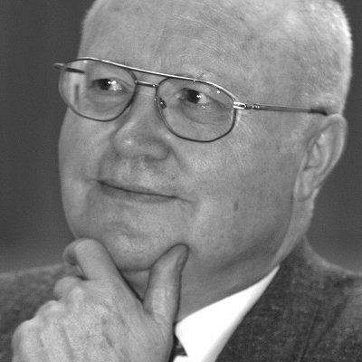 Gerhard Neukum (Bild: ESA)