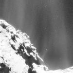 CC BY-SA 3.0 IGO ESA / Rosetta / NAVCAM / Gertrud Felber