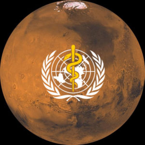 Medizin auf dem Mars