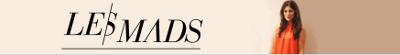 Les Mads, das deutsche Modeblog.
