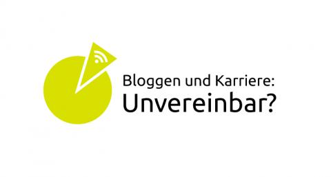 Bloggen und Karriere