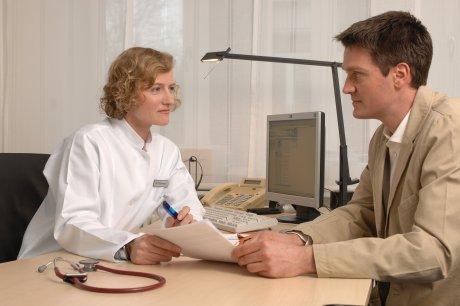 Patientenverantwortung