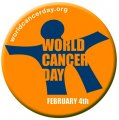 World Cancer Day 2012
