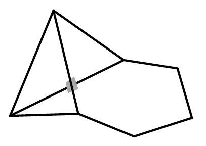 Tricycloheptan