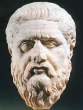 Gorgias von Leontinoi oder Platon?