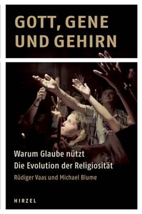 Gott, Gene und Gehirn (GGG) von Rüdiger Vaas & Michael Blume