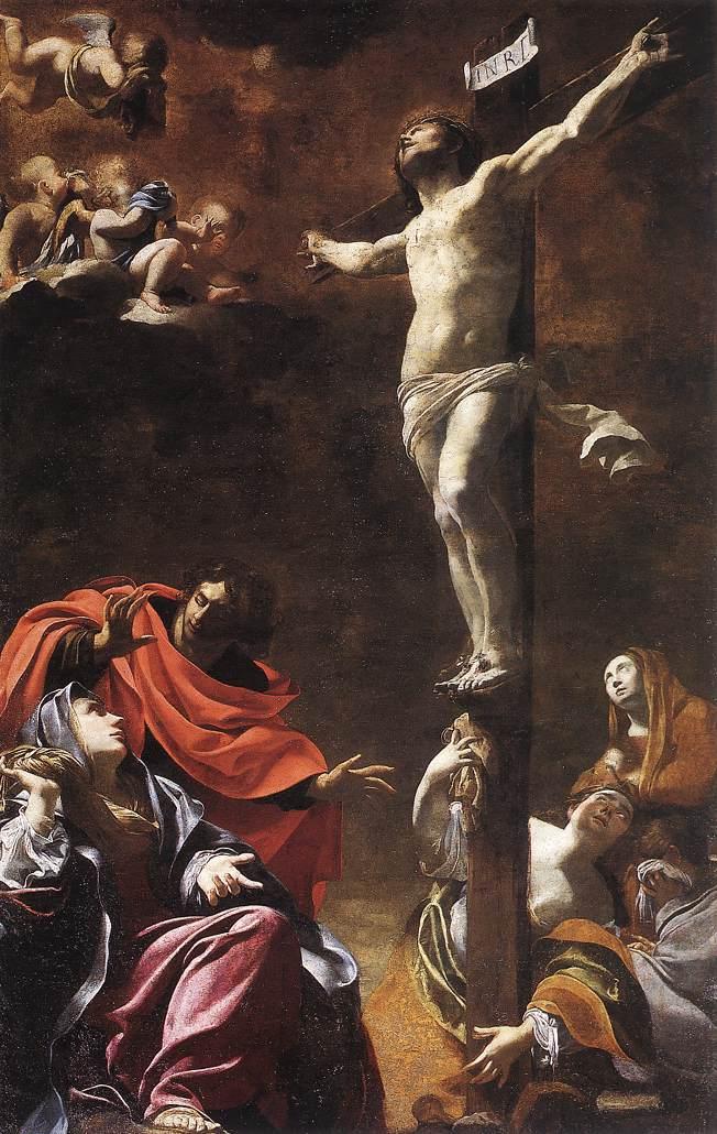 bibel kreuzigung bis auferstehung
