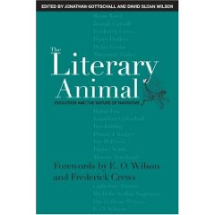 The Literary Animal von Gottschalk & Wilson (Hrsg.)