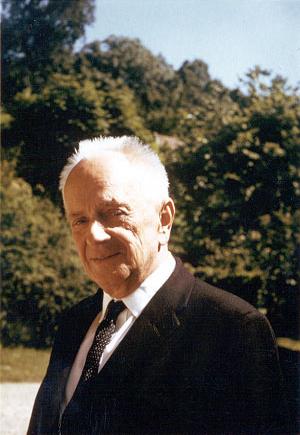 Theodosius Dobzhansky (1900 - 1975)