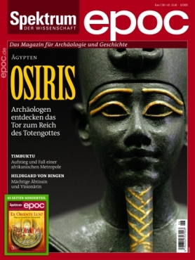 Epoc 6/2009 - Osiris