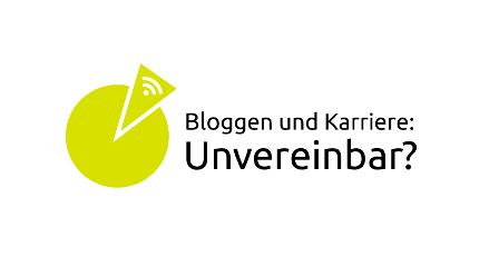 Bloggewitter: Bloggen und Karriere
