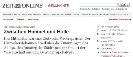 Zeit-Online