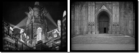 Kathedrale der Industrie und Wissenschaft – gotische Kathedrale