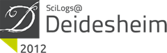 Hier geht es zu den Beiträgen über das Scilogs-Treffen in Deidesheim 2012