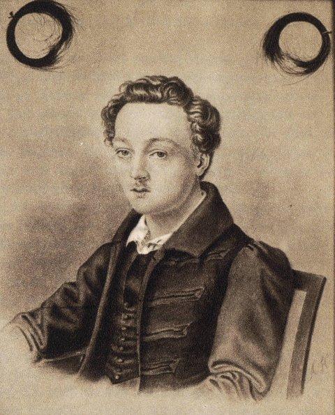 Georg Buechner Hoffmann