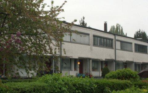 Dammerstock Karlsruhe Neues Bauen