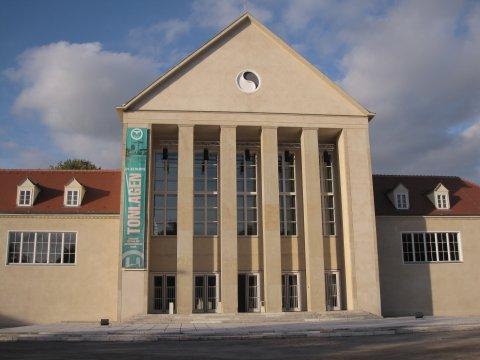Dresden Festspielhaus Hellerau