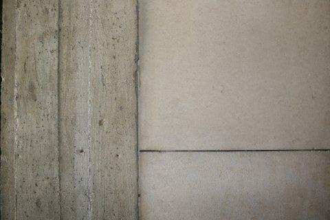 Le Corbusier Marseille Beton