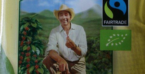 Kaffeeverpackung Italiensehnsucht Kaffeeverpackung Exotismus Kaffeeverpackung Plantage