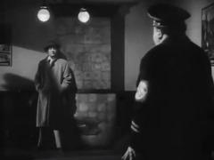 Das letzte Mal treffen Professor Smith und Nazi-General Graum aufeinander.