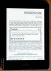 Kindle Overlay Fussnote
