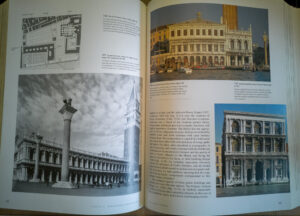 Beispiel Doppelseite A World History of Architecture