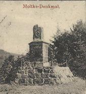 Moltke-Denkmal