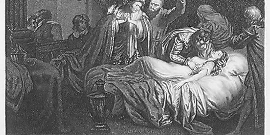Romeo Und Julia Die Geschichte