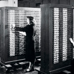 Operating ENIAC Computer