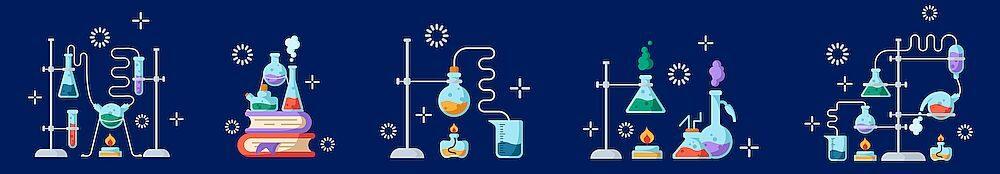 Faszination Chemie