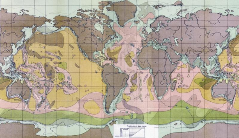 Ernst Haeckel und der Geist in der Materie » Geschichte der Geologie » SciLogs - Wissenschaftsblogs