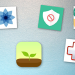 apps zur Stressbewaeltigung