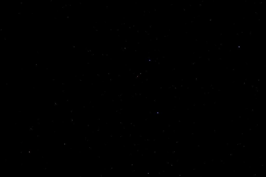21.7,2015, 23:01 MESZ, Canon EOS6D, Leica Elmarit 135, f/2.8, ISO 4000, 1 Sekunde