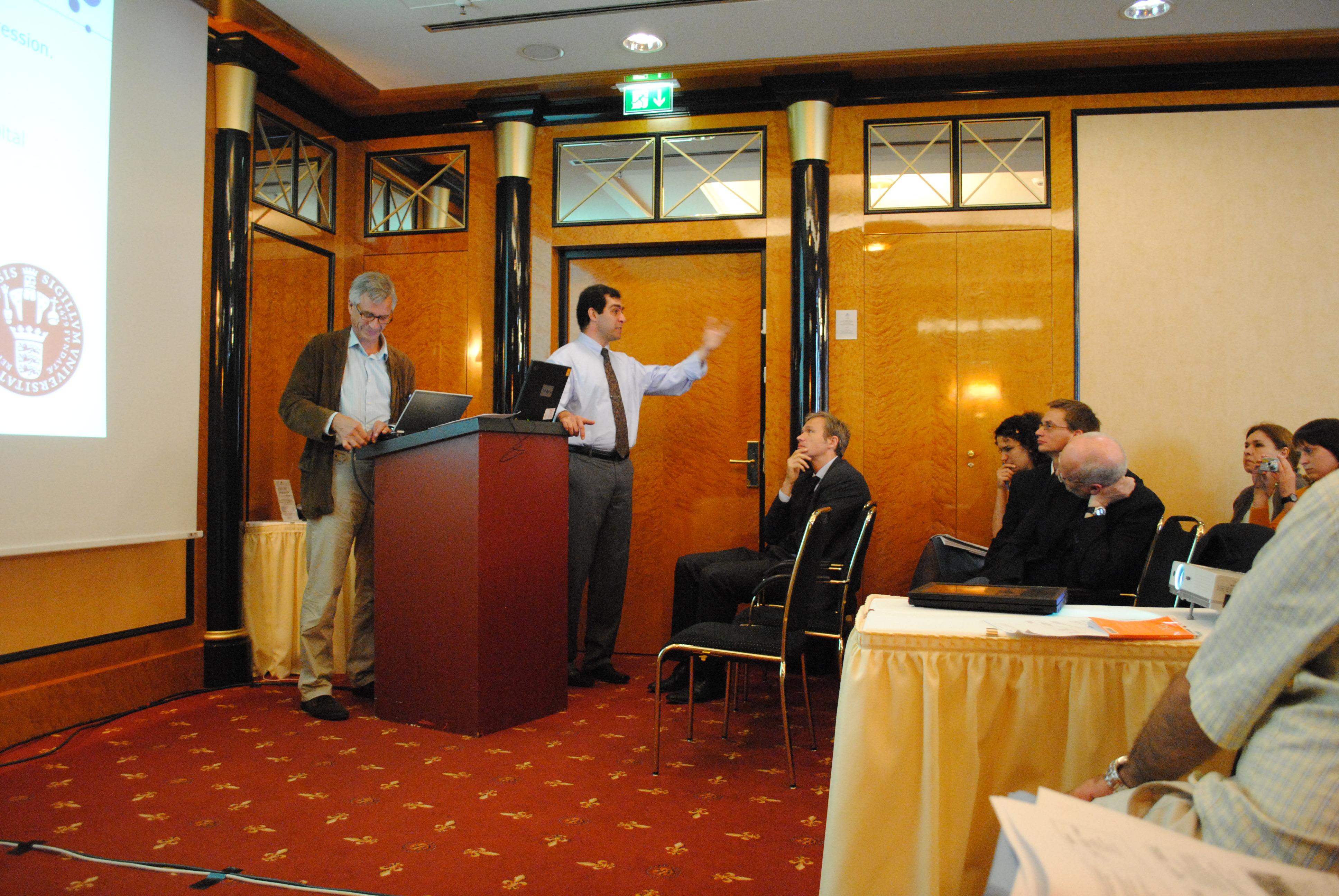 Pre-Congress Symposium