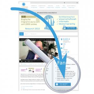 sciencestarter-projekt-page-arrow