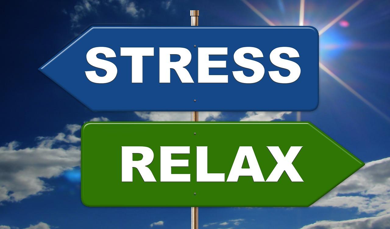 Migräne und Stress » Graue Substanz » SciLogs - Wissenschaftsblogs