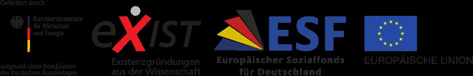 EXIST-Logos