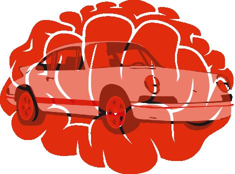 PorscheImKopf