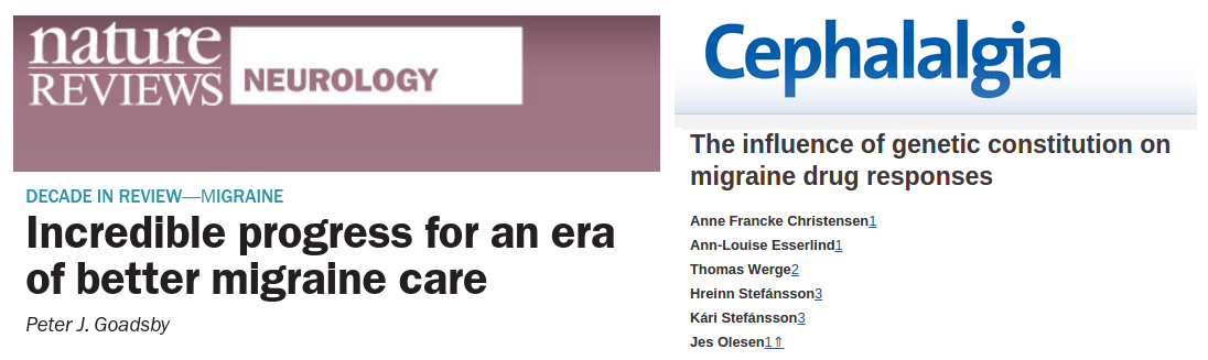 Migränetherapie personalisiert