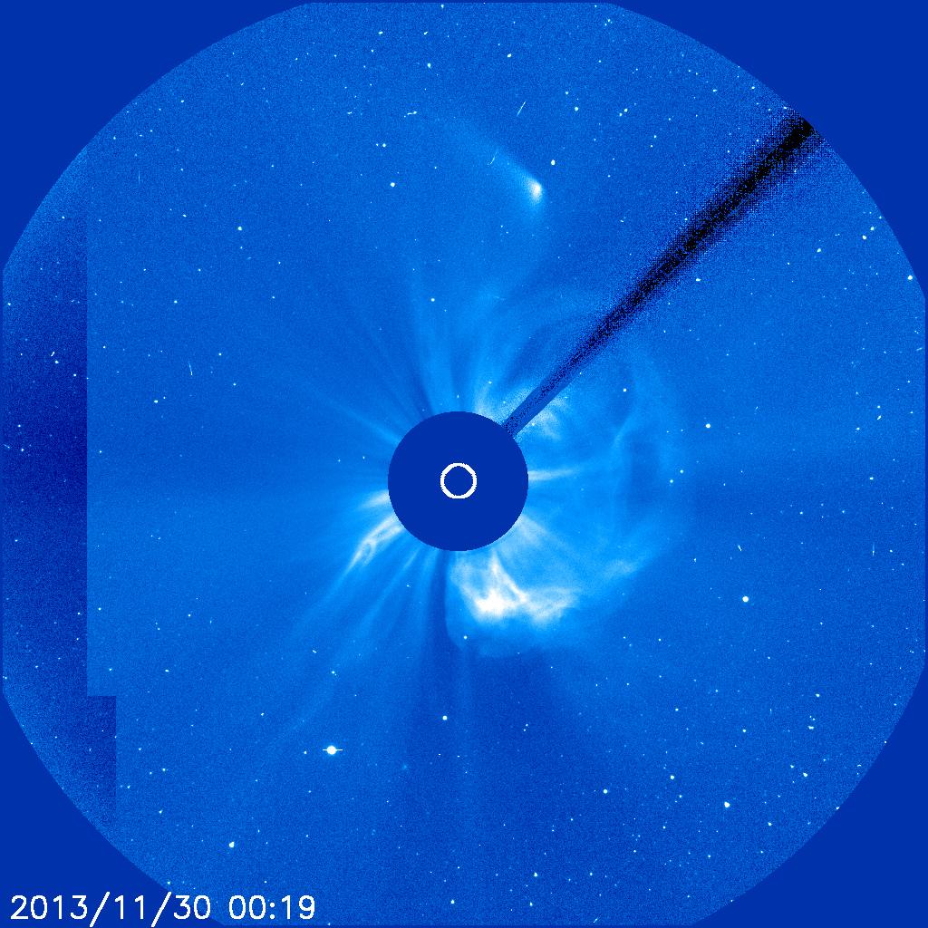 ESA/NASA/SOHO