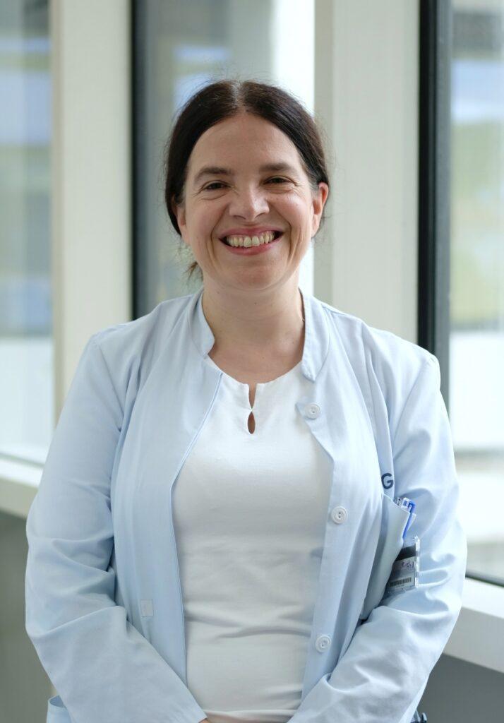 Prof. Christine Stadelmann-Nessler