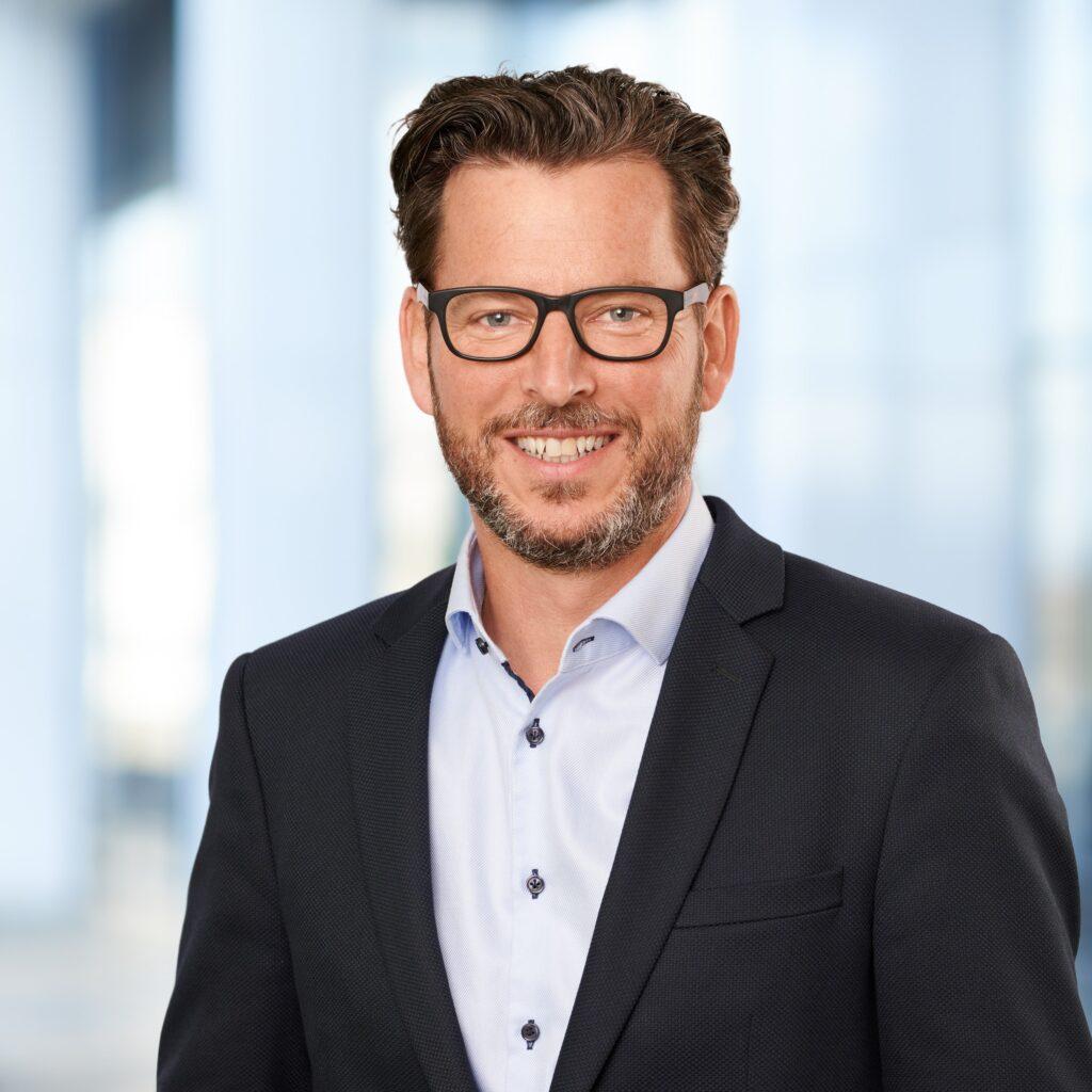 Prof. Martin Weber, AG-Leiter Translationale Neuroinflammation und der Spezialambulanz Multiple Sklerose an der UMG