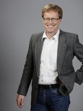 Porträt Andreas Herz
