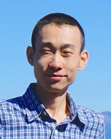 Porträt Yu Hu, Sloan-Swartz/Bernstein Exchange 2014 (incoming)